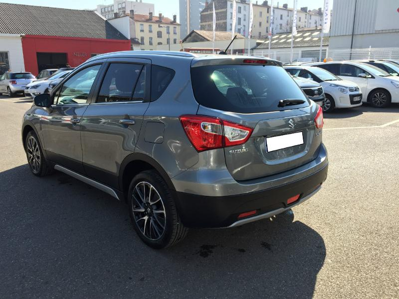 suzuki sx4 s cross break 1 6 ddis pack se vente voiture villeurbanne richard drevet automobiles. Black Bedroom Furniture Sets. Home Design Ideas