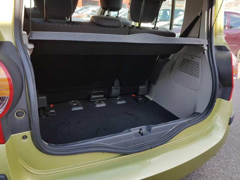 renault modus monospace 1 4 16v 98ch confort dynamique vente voiture villeurbanne richard. Black Bedroom Furniture Sets. Home Design Ideas