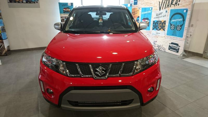 suzuki vitara break 1 4 boosterjet s vente voiture villeurbanne richard drevet automobiles. Black Bedroom Furniture Sets. Home Design Ideas