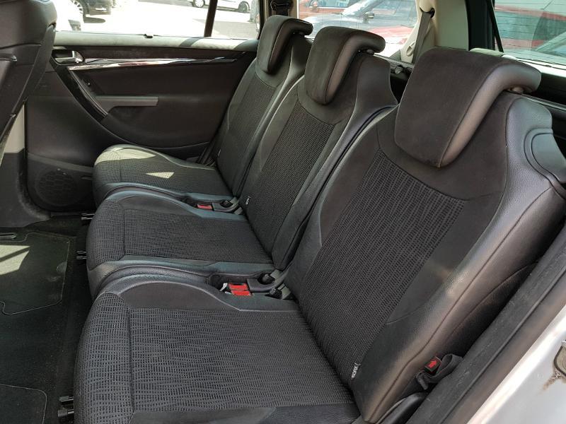 citroen grand c4 picasso monospace 1 6 e hdi 110 fap exclusive bmp6 7pl vente voiture. Black Bedroom Furniture Sets. Home Design Ideas