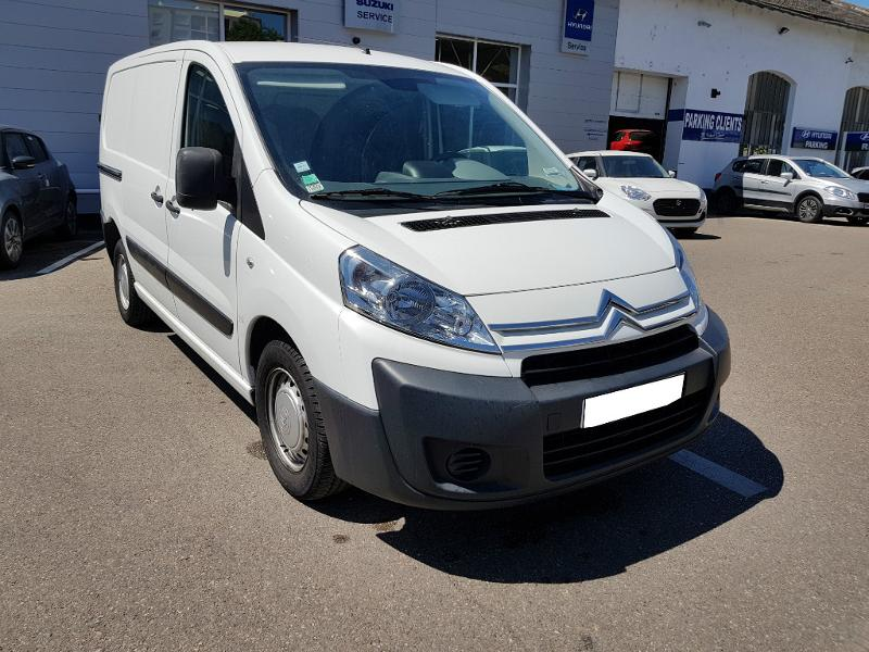citroen jumpy fg fourgon 27 l1h1 hdi 90 fap business vente voiture villeurbanne richard. Black Bedroom Furniture Sets. Home Design Ideas