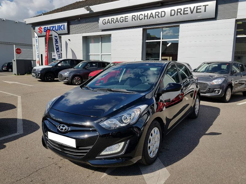 hyundai i30 berline 1 4 pack evidence 5p vente voiture villeurbanne richard drevet automobiles. Black Bedroom Furniture Sets. Home Design Ideas