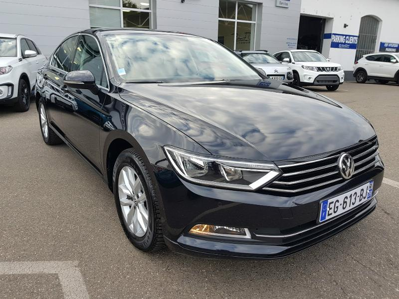 volkswagen passat berline 1 6 tdi 120ch bluemotion technology confortline business vente. Black Bedroom Furniture Sets. Home Design Ideas