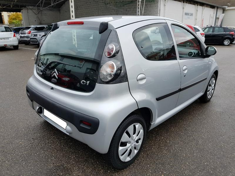 citroen c1 berline 1 0i confort 5p