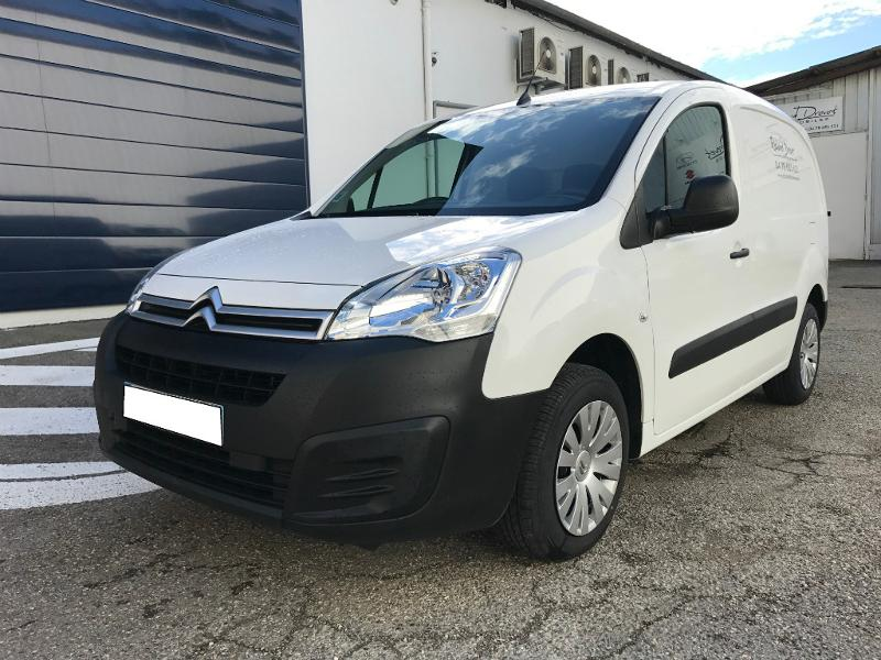 citroen berlingo taille m bluehdi 100 s s bvm business vente voiture villeurbanne richard. Black Bedroom Furniture Sets. Home Design Ideas