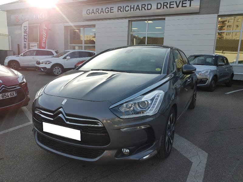 citroen ds5 berline hybrid4 airdream pure pearl bmp6 vente voiture villeurbanne richard. Black Bedroom Furniture Sets. Home Design Ideas