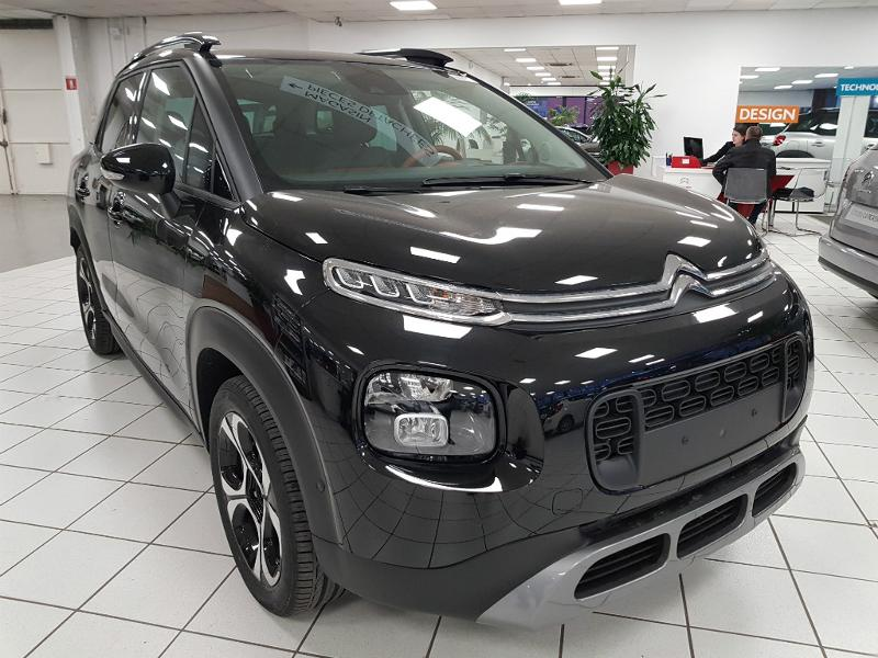 citroen c3 aircross break puretech 110ch s s shine eat6 vente voiture villeurbanne richard. Black Bedroom Furniture Sets. Home Design Ideas