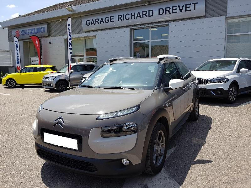 citroen c4 cactus break puretech 82 feel edition vente voiture villeurbanne richard drevet. Black Bedroom Furniture Sets. Home Design Ideas