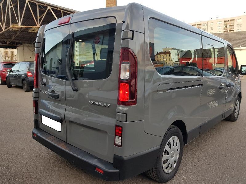 renault trafic combi minibus l2 1 6 dci 120ch energy zen vente voiture villeurbanne richard. Black Bedroom Furniture Sets. Home Design Ideas