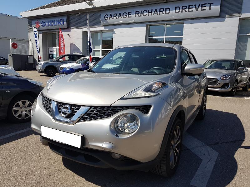 nissan juke break 1 6 117ch tekna xtronic vente voiture villeurbanne richard drevet automobiles. Black Bedroom Furniture Sets. Home Design Ideas