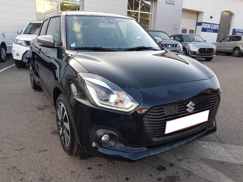 suzuki swift berline 1 2 dualjet hybrid shvs 90ch pack vente voiture villeurbanne richard. Black Bedroom Furniture Sets. Home Design Ideas