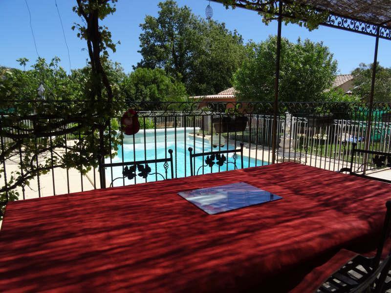 VILLA T5 LA ROQUEBRUSSANNE Aucun travaux à prévoir, au calme, garage et piscine
