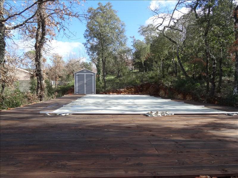 VILLA T5 GAREOULT avec piscine et garage