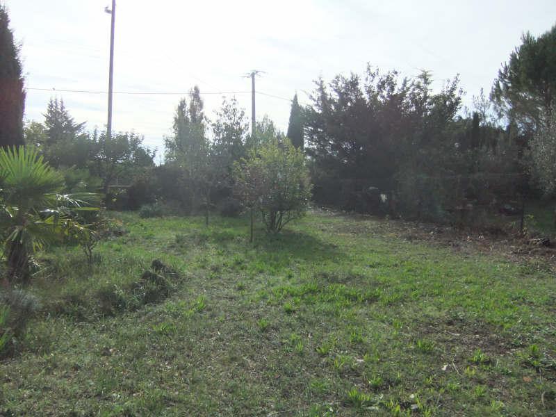MAISON INDIVIDUELLE T4 GAREOULT proche du centre ville avec très beau terrain
