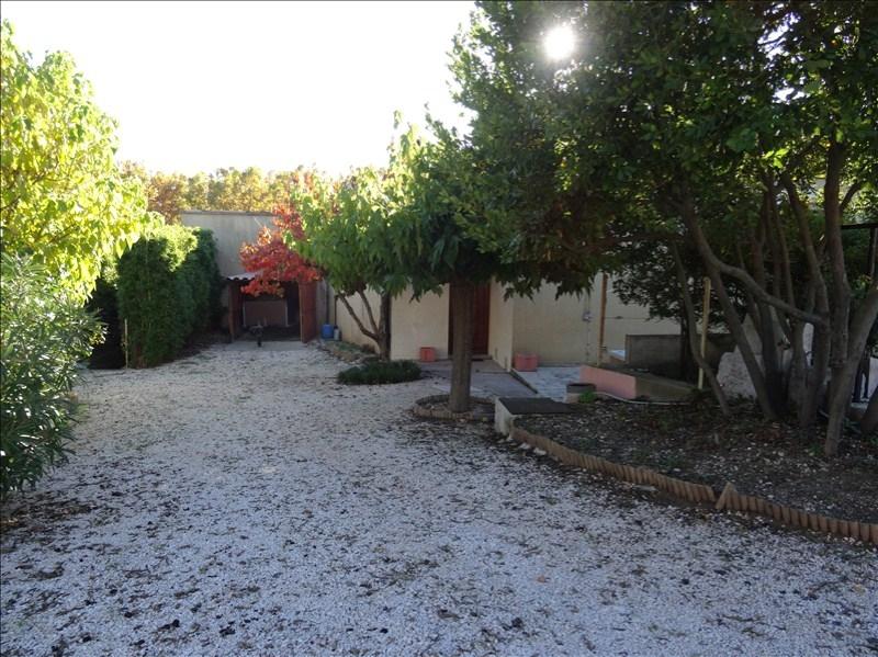 MAISON INDIVIDUELLE T3 STE ANASTASIE SUR ISSOLE avec grand garage et vue magnifique