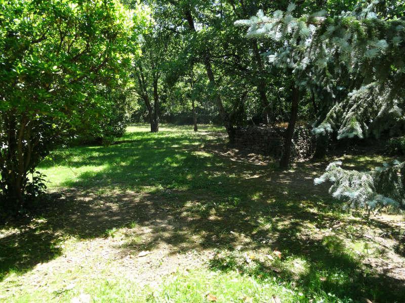 VILLA T6 FORCALQUEIRET sur un parc paysagé de plus de 6000 m²