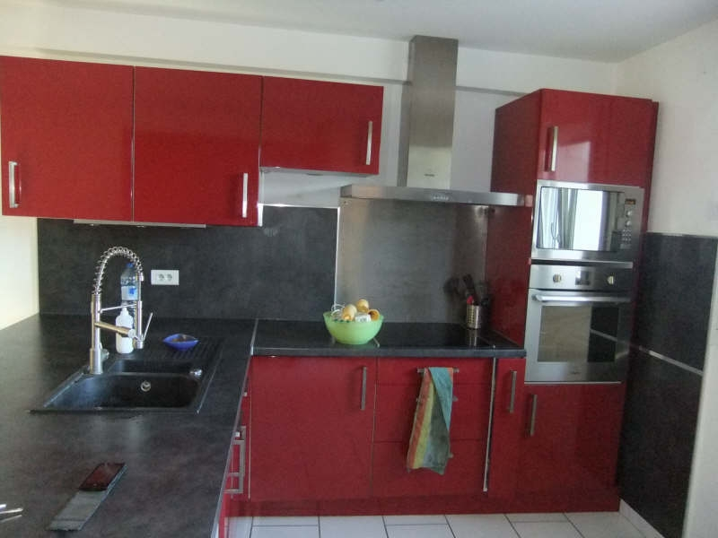 APPARTEMENT T3 NEOULES