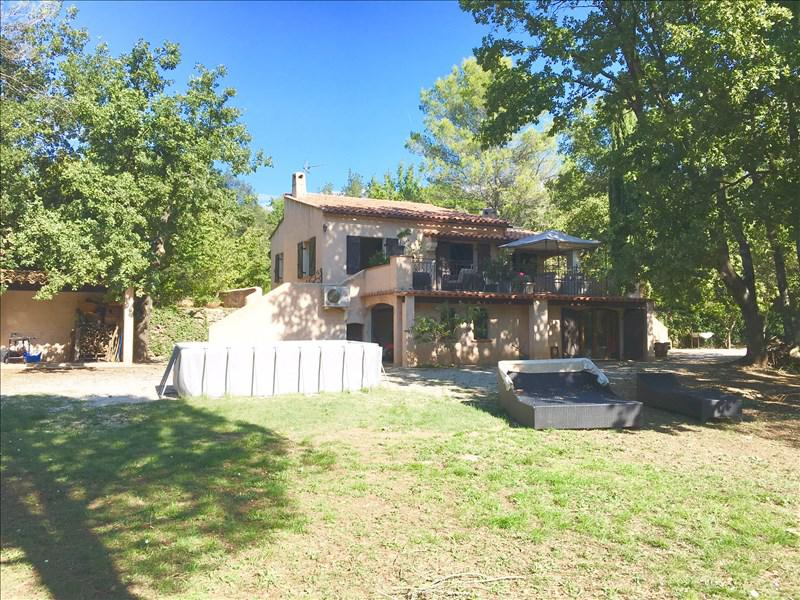 VILLA T4 FORCALQUEIRET PISCINABLE