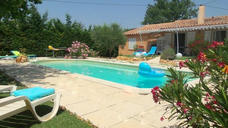 MAISON INDIVIDUELLE T5 ROCBARON Avec piscine