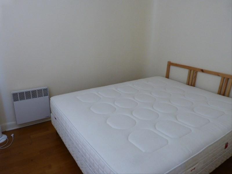 Aix en Provence, proche du quartier Mazarin un appartement T2 meublé