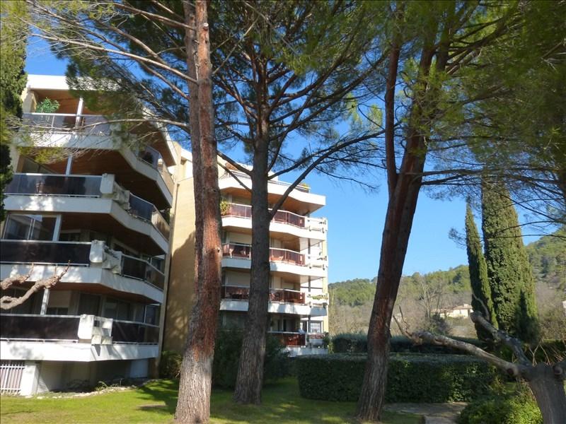 Aix en Provence Parc de la Torse  Studio