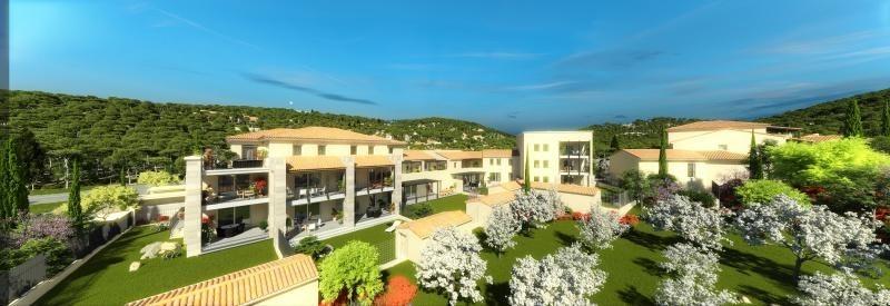 Un T3 NEUF à Aix en Provence  avec une terrasse de 13m²