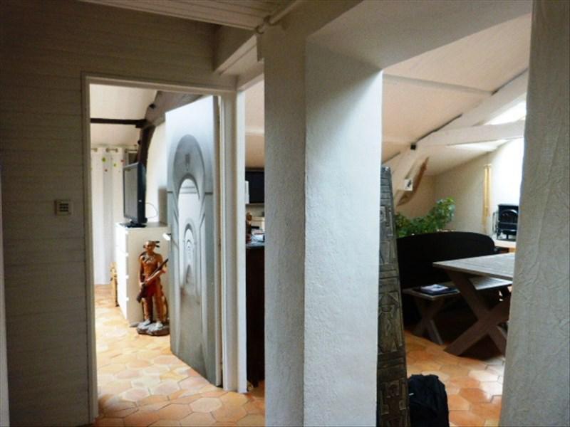 Appartement style LOFT Dernier étage - Climatisation - Cave