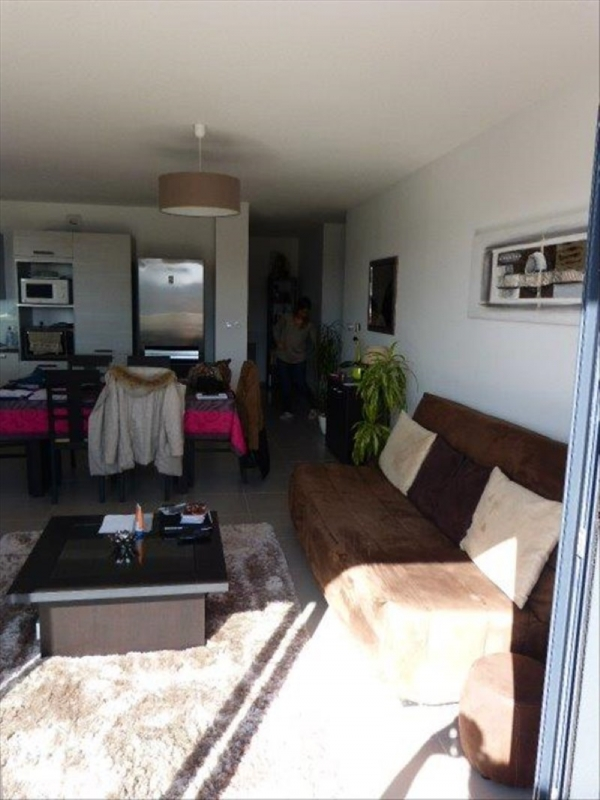 Aix en Provence T3 dernier étage avec terrasse