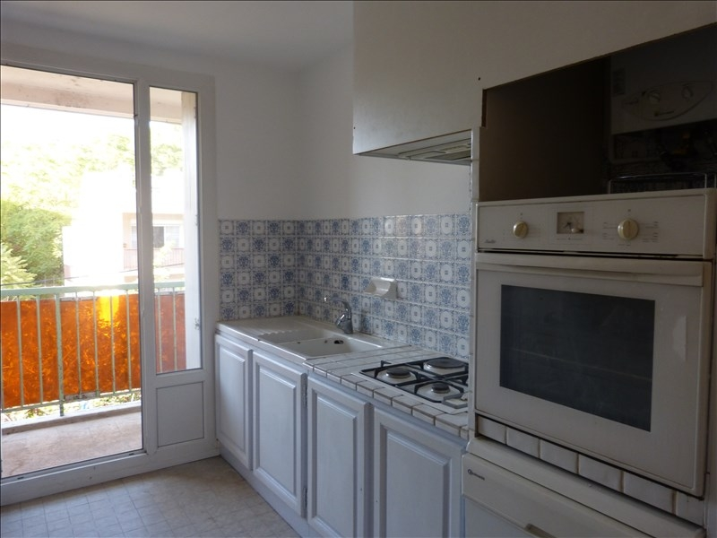 Aix en Provence SUD - T4 de 84M² en Résidence avec espaces verts-2 balcons - cave- garage fermé et privé