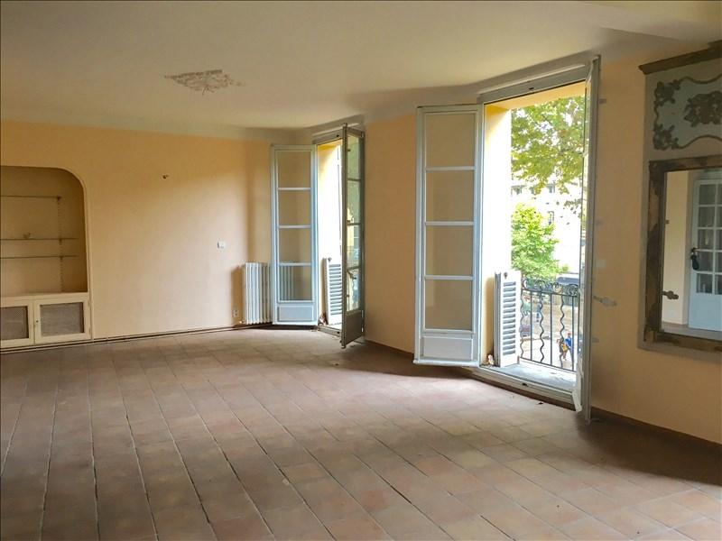 LOCATION 150 M² COURS MIRABEAU ASCENSEUR Rénové Salle de bains avec baignoire et salle d'eau, rangements, ensoleillé, 3 chambres coté calme