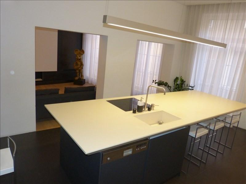 AIX CENTRE VILLE - QUARTIER COURS MIRABEAU - BEAU T4 DE 120M² DE PRESTIGE - MODERNE ET DE QUALITE