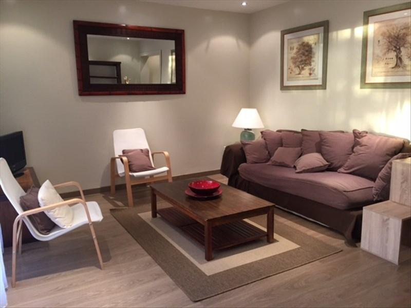 Aix en Provence proche de la clinique Axium un T3 meublé dans une résidence