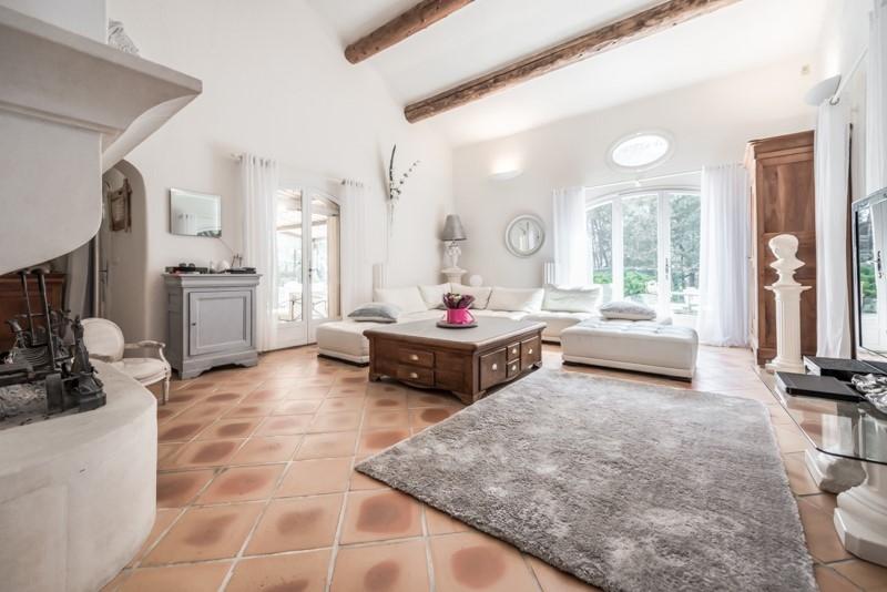 Une maison Provençale à Saint Cannat