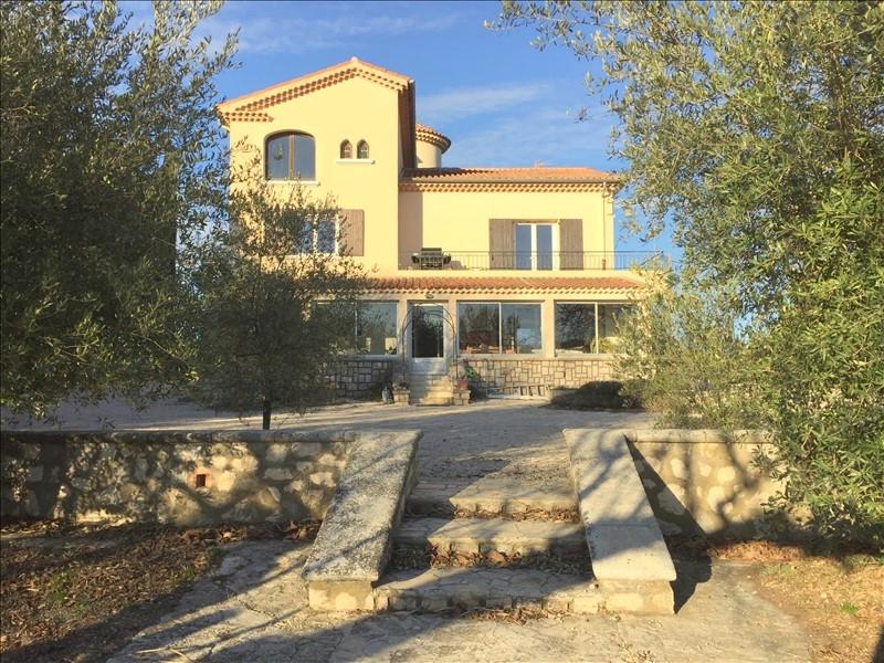 Une maison familiale en campagne Aixoise