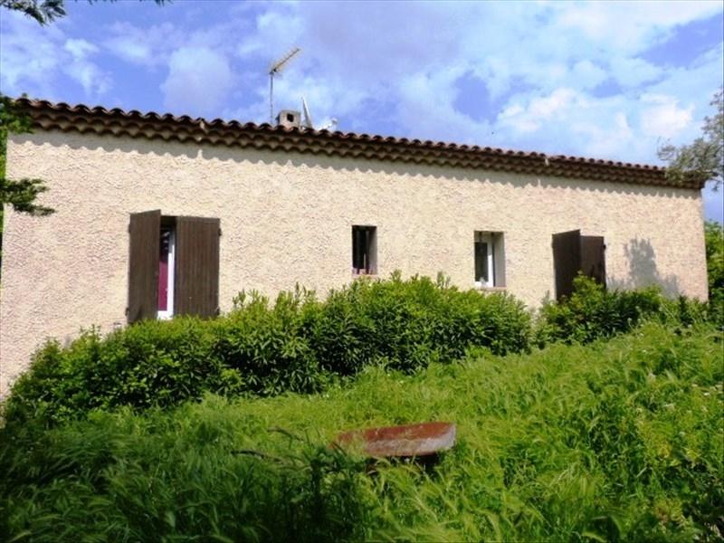Une villa d'environ 140m² avec jardin sur Pertuis