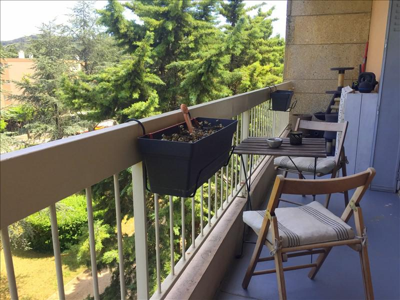 STUDIO/ T1 balcon + parking privé - AIX EN PROVENCE- PROX FACULTE