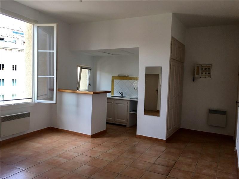 Aix en Provence centre ville T2