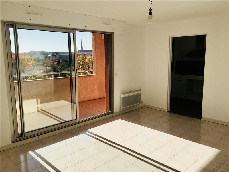 Aix en Provence Lycée Cézanne T4 avec terrasse et garage