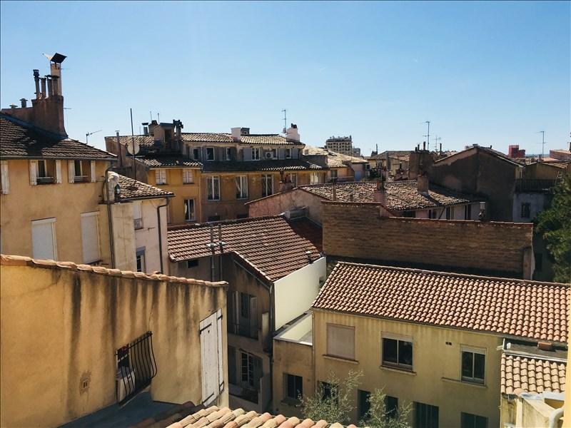 Aix en provence centre ville t1 de 26m agence immobili re for Achat maison aix en provence centre ville
