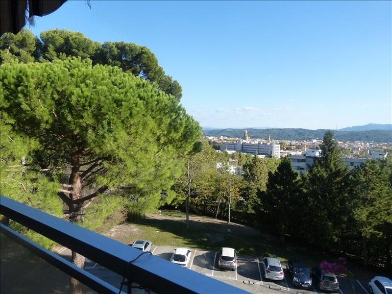 Bel appartement T4 avec ascenseur et terrasse exposée sud, parking, cave et garage