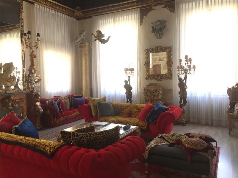 Un Appartement au Centre Historique d'Aix en Provence de 220m²