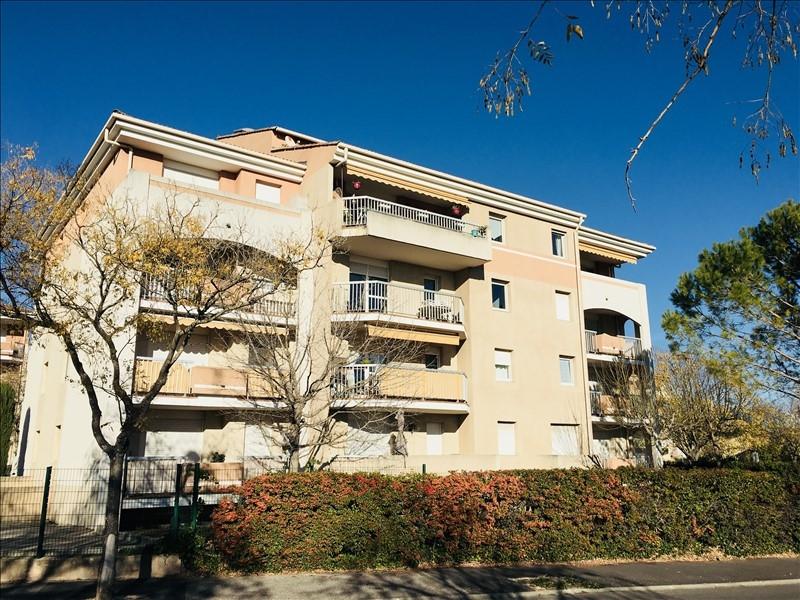 Aix-en-Provence T4 en duplex avec 2 terrasses et garage de 110m²