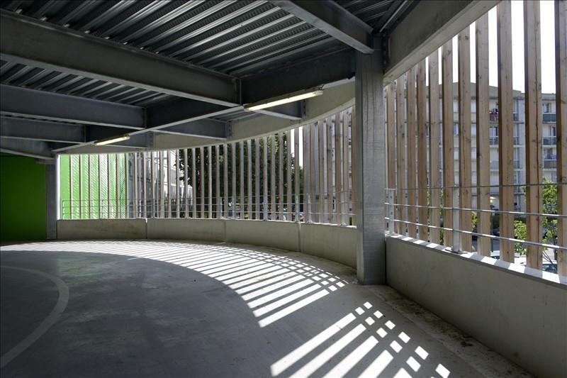 Aix-en-Provence - Stationnement privatif