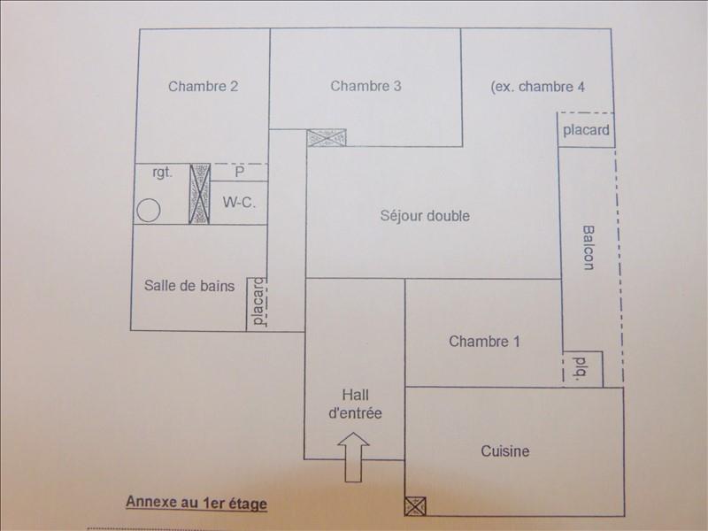 Aix centre ville, en face des Allées provençales T4 avec ascenseur, un balcon et une cave