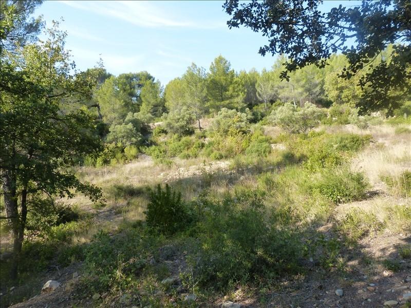 Aix en provence secteur du tholonet vente de 4 terrains for Aix carrelage le tholonet