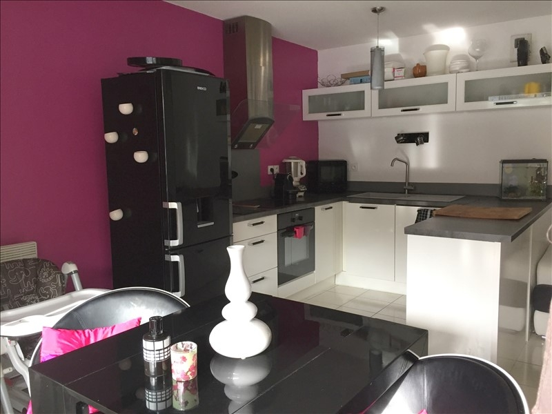 Un appartement récent à Luynes - T3