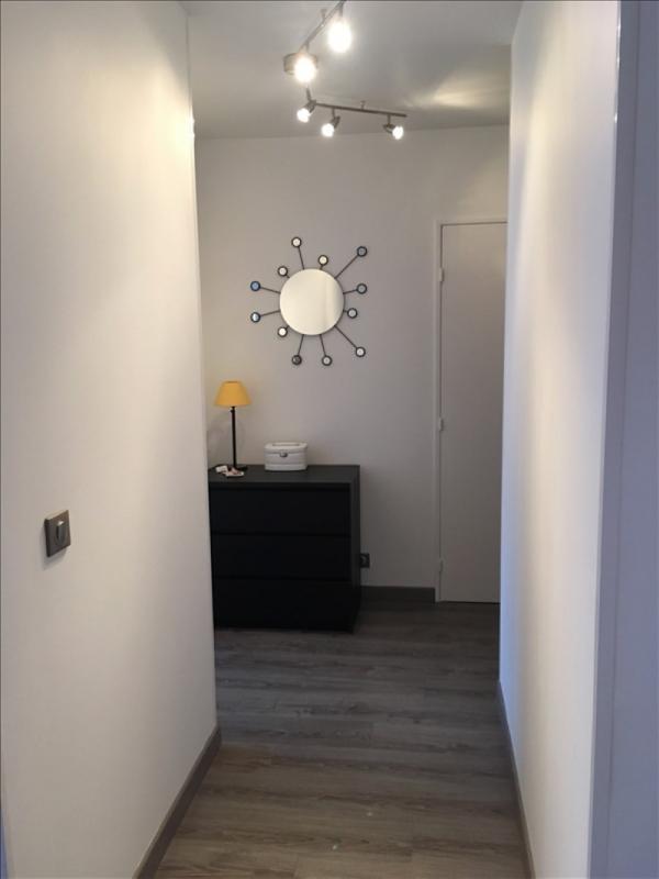 Aix en Provence Espace Forbin  T2 meublé