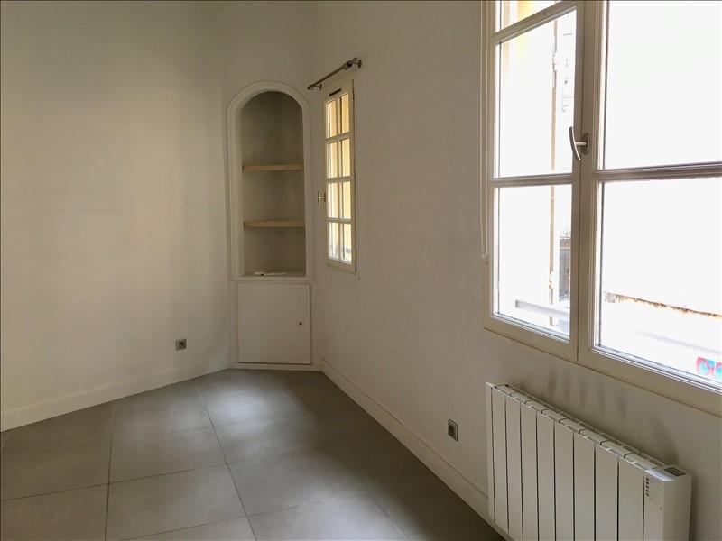 Aix en Provence rotonde mirabeau T3