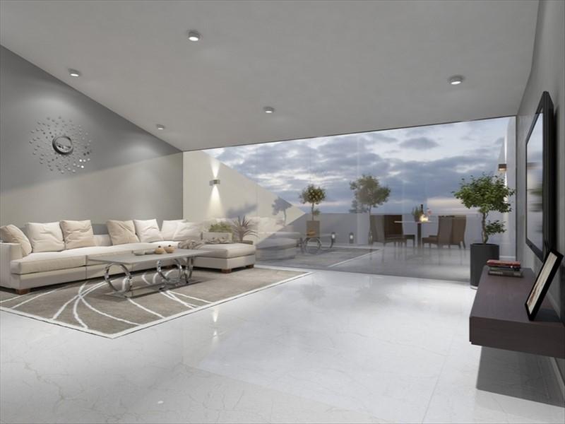 Dans une résidence luxueuse, un T2 moderne au coeur Golf du Set Club.