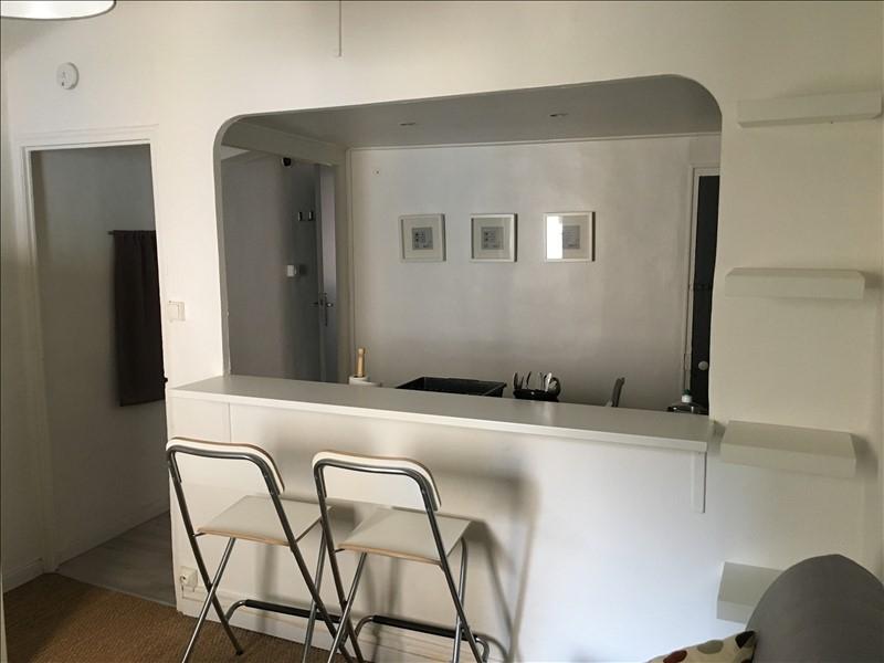 Aix en Provence Centre ville studio duplex avec terrasse